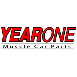 Year One Muscle Car Parts Sponsor
