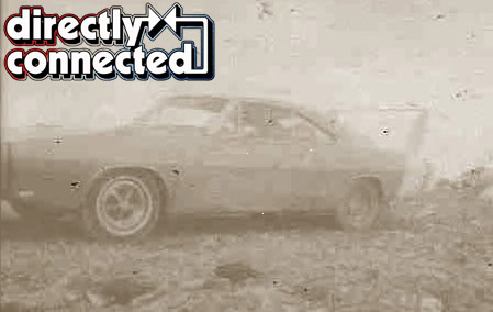 dodge daytona wrecked rebuilt