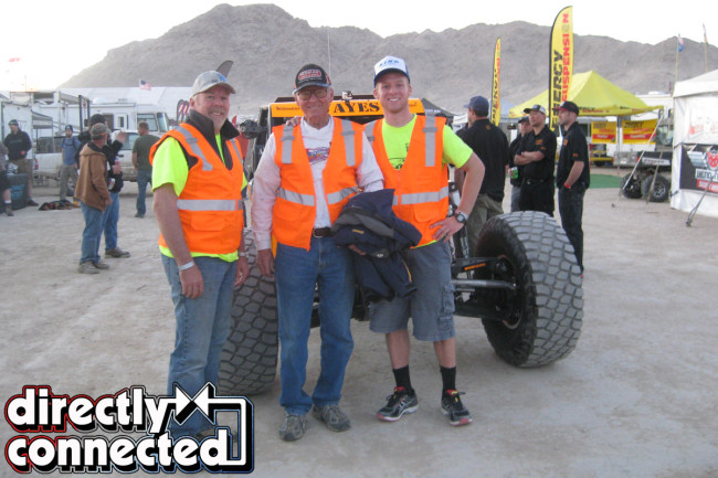2015 king of the hammers race jeep offroad