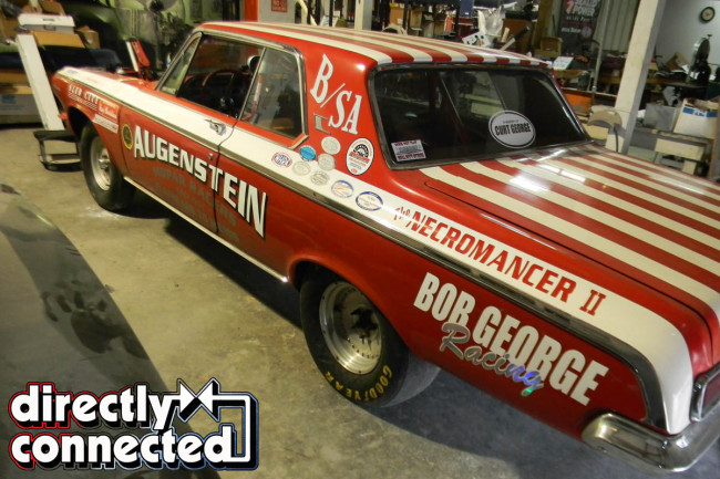 Gallery 1963 Dodge Polara Max Wedge Super Stock Restomod Mopar