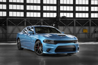 2015 r/t scat pack dodge charger