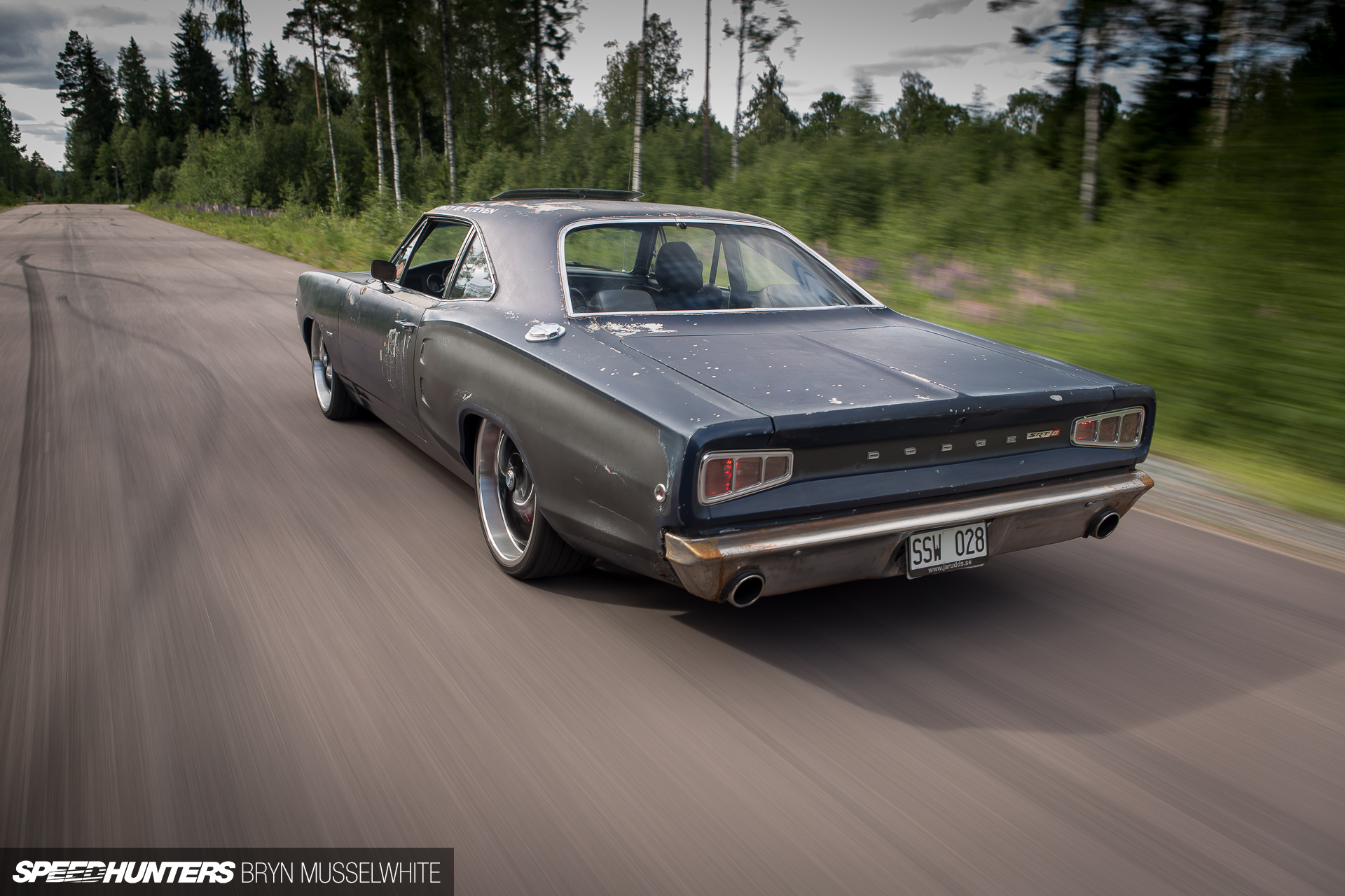 Jaruds-Bil-SE-Crazy-by-Steven-Coronet-Charger-57
