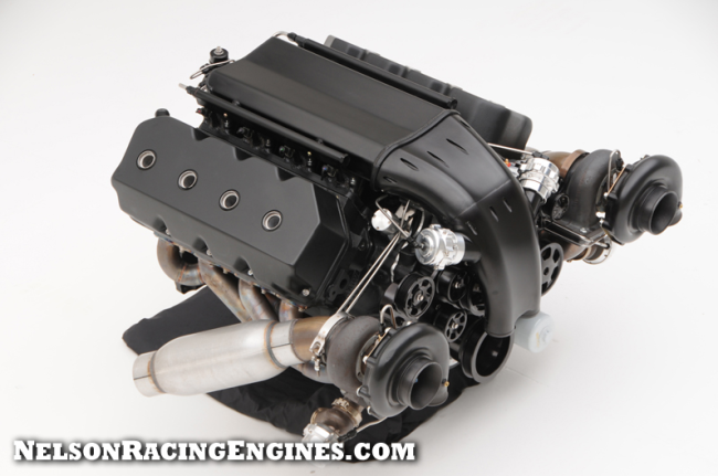Video Behold Nelson Racing Engines 1600hp 572ci Twin