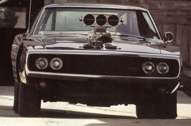Famously Fast The Hard Life Of Doms 1970 Dodge Charger Mopar