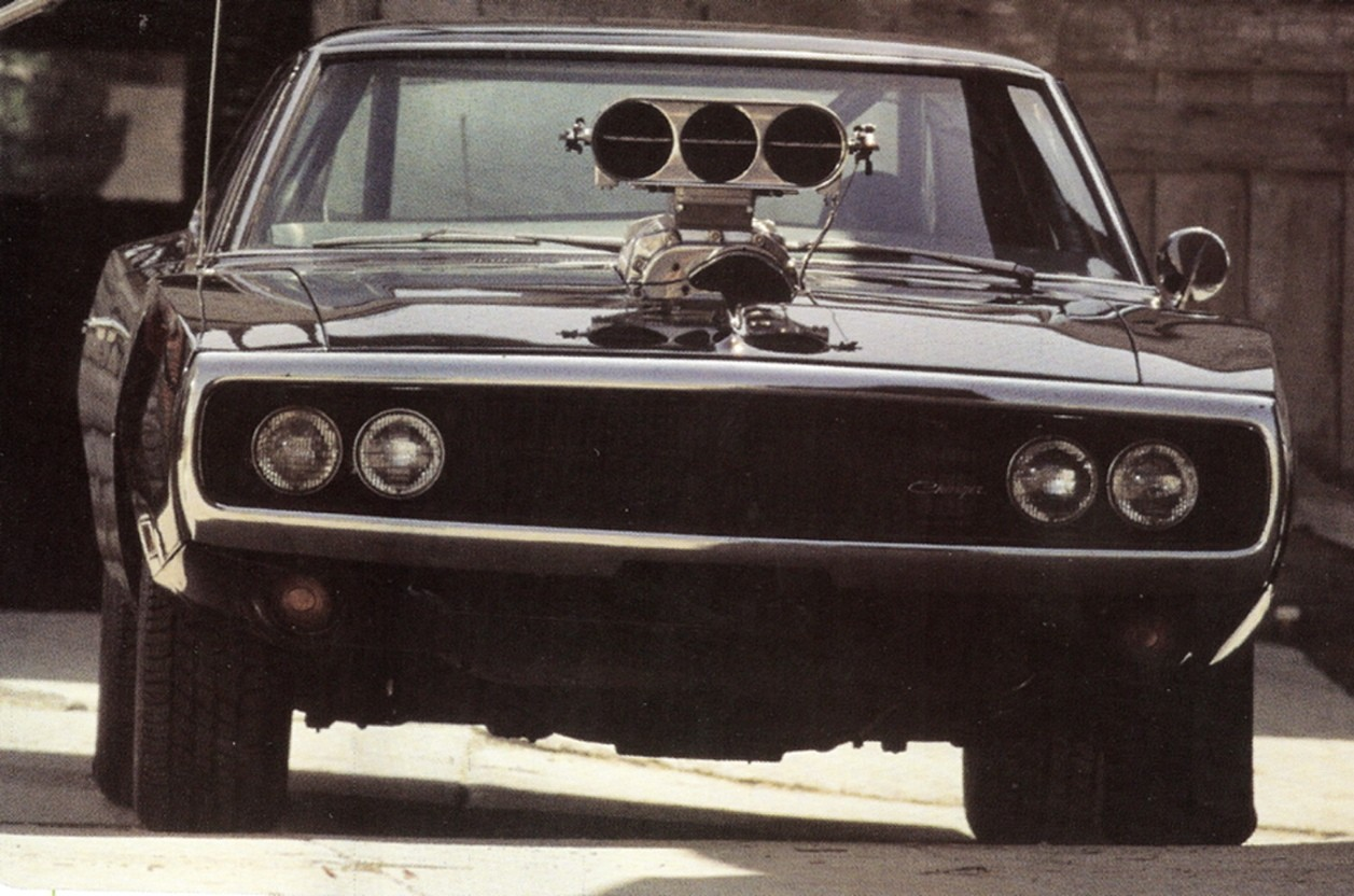 Famously Fast The Hard Life Of Doms 1970 Dodge Charger Mopar 1968 Drag Car Connection Magazine A Comprehensive Daily Resource For Enthusiast News