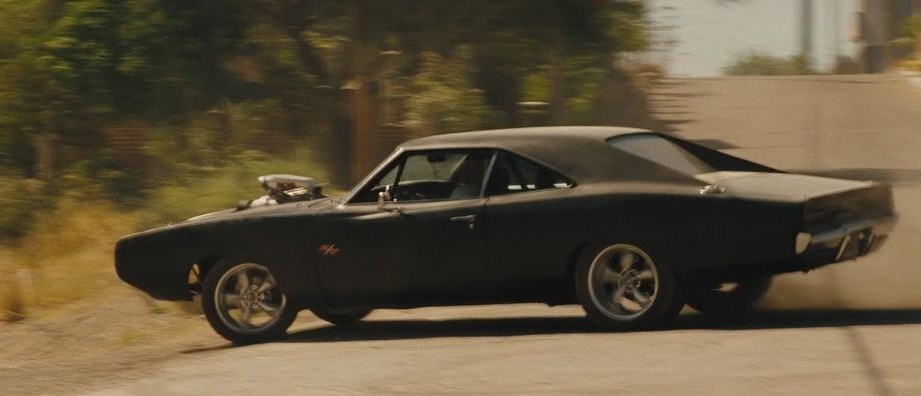 Famously Fast: The Hard Life of Dom's 1970 Dodge Charger ...