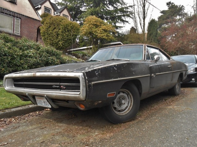 Gallery Keep Your Eyes Open For This Stolen 70 Charger R