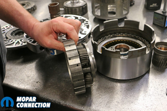 gallery adding some civility with silver sport transmissions a41 Ford C6 Parts Breakdown certified is one of the largest most trusted names in transmission remanufacturing above right rest assured certified uses genuine mopar oe replacement