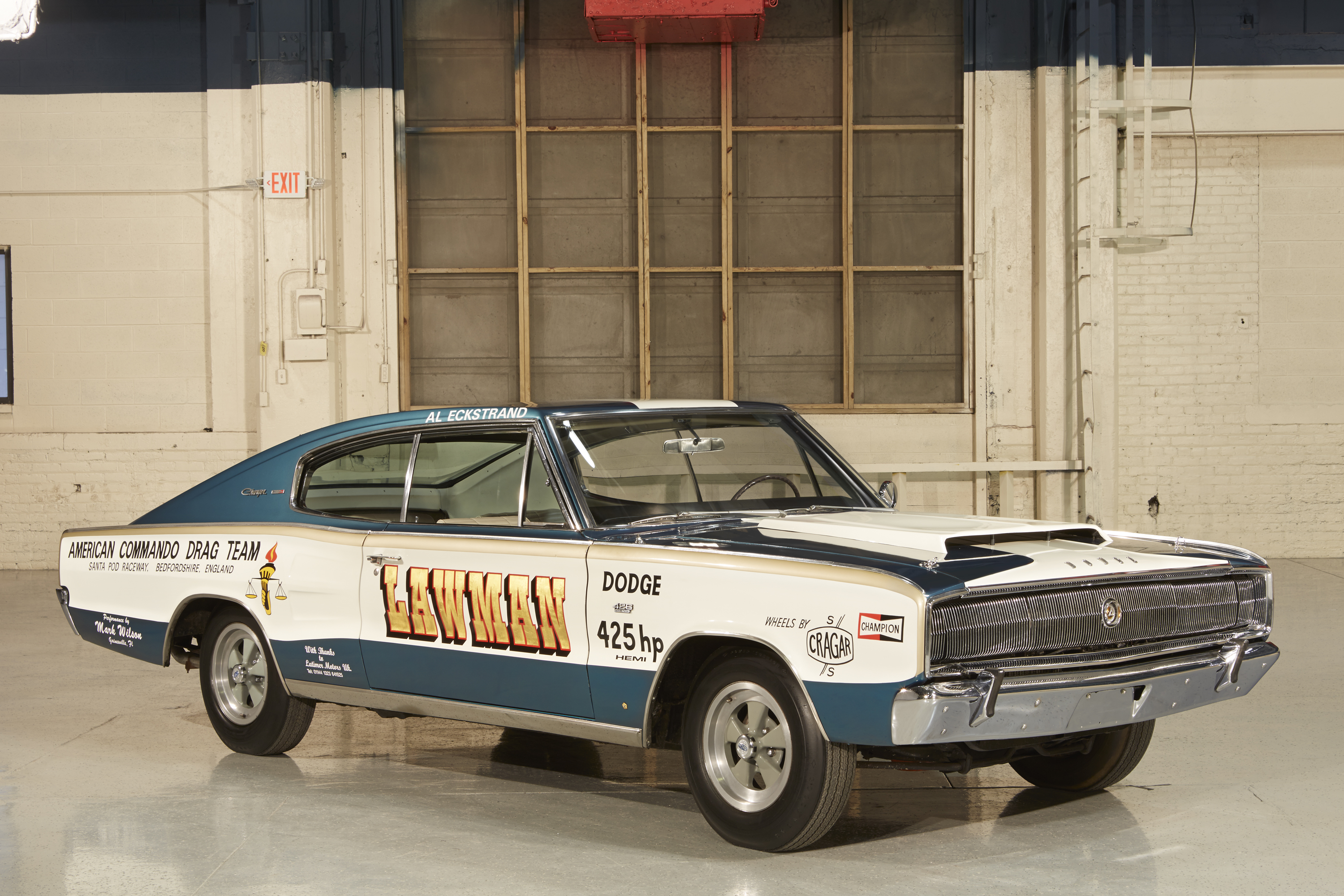 Five Decades Of Hard Chargin The History Dodge Charger 1964 Police Car Mopar Connection Magazine A Comprehensive Daily Resource For Enthusiast News