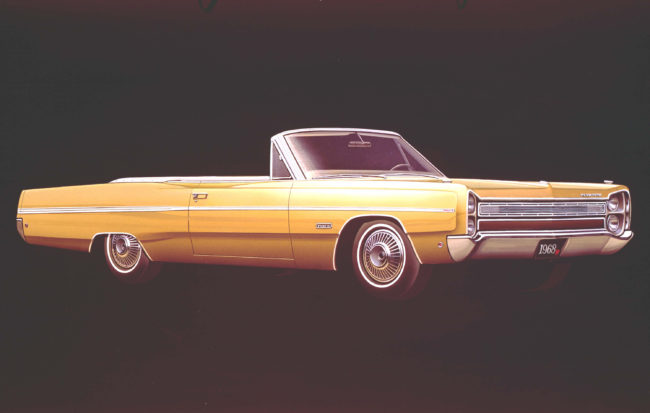 1968_Plymouth_Fury_III_convertible