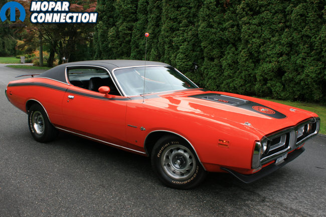 The Charger Was Originally A 383 2bbl Automatic 500 Model But The Original  383 Had Been Replaced With A 400 At Some Point. Interested In The Charger,  ...