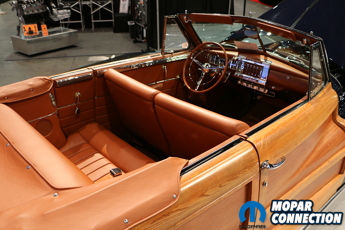 Gallery Mopar Connections Top 10 Mopars From Sema 2016 Vintage Wiring Harness Connection Magazine A Comprehensive Daily Resource For Enthusiast News