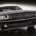 "The Dodge Shakedown Challenger incorporates concept front headlamps and taillamps from the 2017 Dodge Challenger ""massaged"" to mesh seamlessly with 1971 Dodge Challenger proportions."