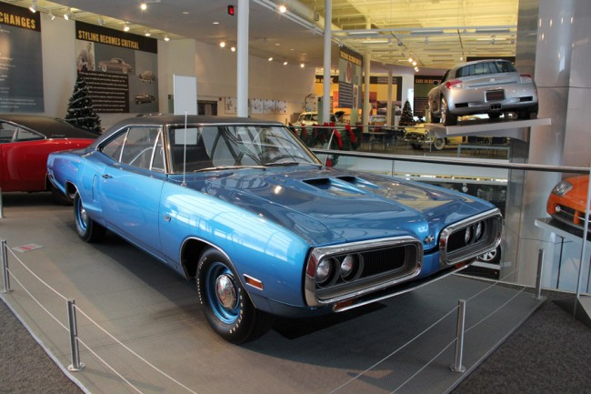 Walter P Chrysler Museum Reported To Close Permanently On December 18th Mopar Connection Magazine A Comprehensive Daily Resource For Enthusiast