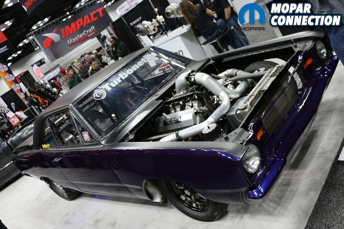 Gallery: Mopar Connection's Favorite Mopars of PRI 2016 - Mopar
