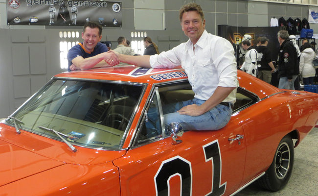 Dukes Of Hazzard Car Roof - Flat Roof Pictures
