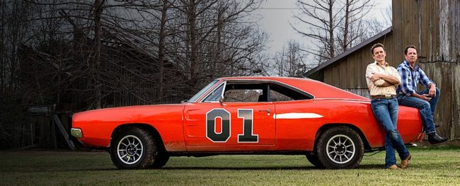 Video: Behind The Scenes of the Dukes of Hazzard ...  The Dukes Of Hazzard 2017 Car
