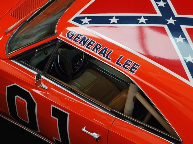The General Rides Again Everything You Need To Know To