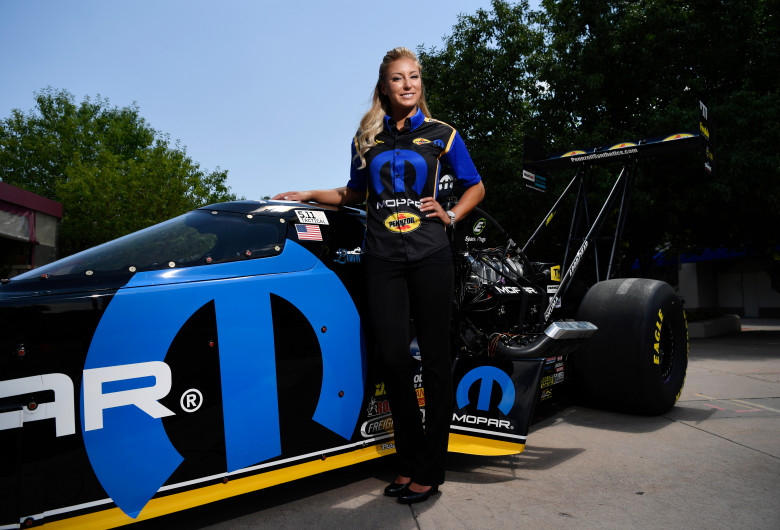 NHRA and Mopar Turning 80 Years Old - Mopar Connection Magazine | A comprehensive daily resource ...