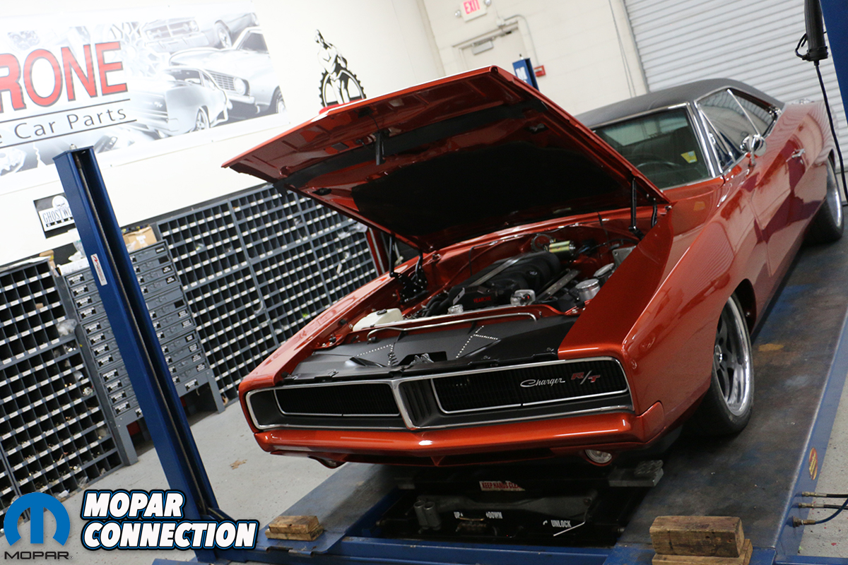 Gallery: Touring YearOne Headquarters in One Day | Mopar Connection ...
