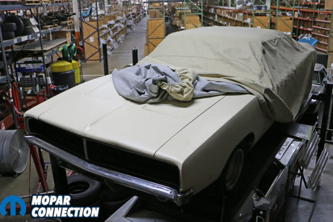 Gallery Touring Yearone Headquarters In One Day Mopar