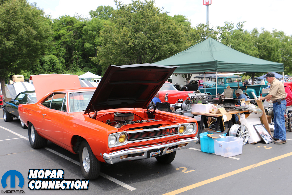Gallery: Mopars of The 12th Annual Goodguys Nashville Nationals ...