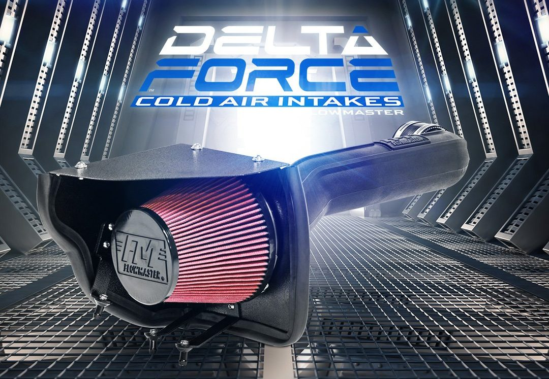 Videos May The Delta Force Be With You Flowmaster S