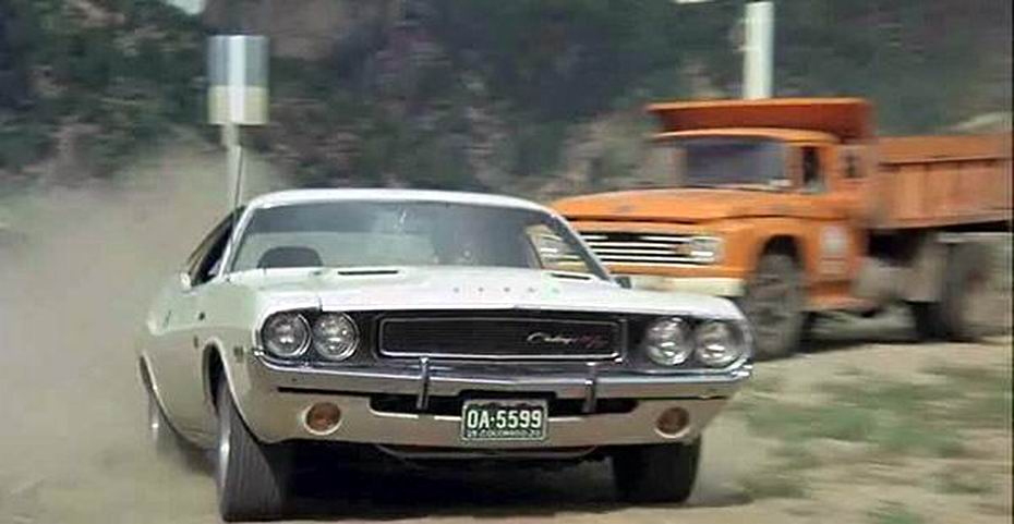 White Challenger Movie >> What You May Not Know About The Vanishing Point 1970 Dodge