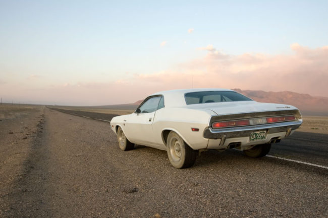 Dodge Challenger Remake >> What You May Not Know About The Vanishing Point 1970 Dodge