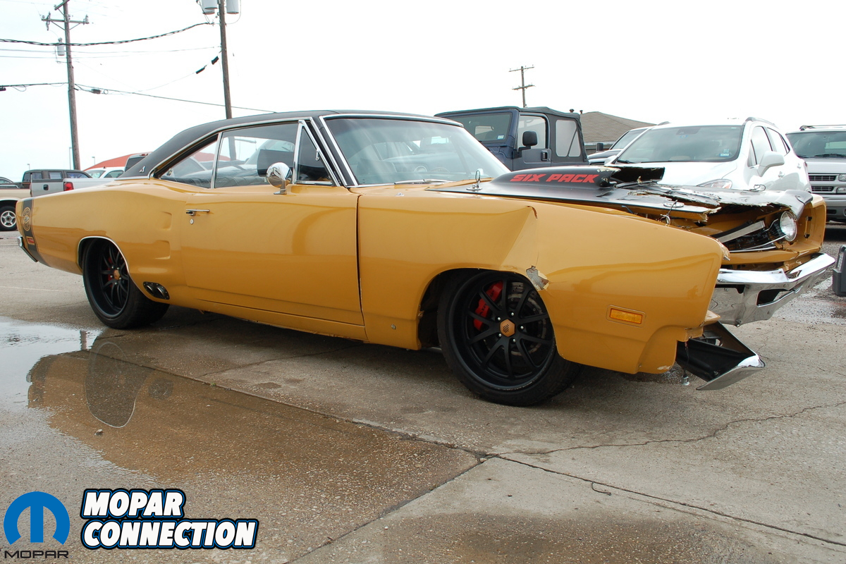 Video Wrecked 1969 1 2 A12 Super Bee Up For Grabs On Ebay Mopar Dodge Coronet Bee1 Bee2 Bee7 Bee8 Bee3 Bee4 Bee5 Bee6