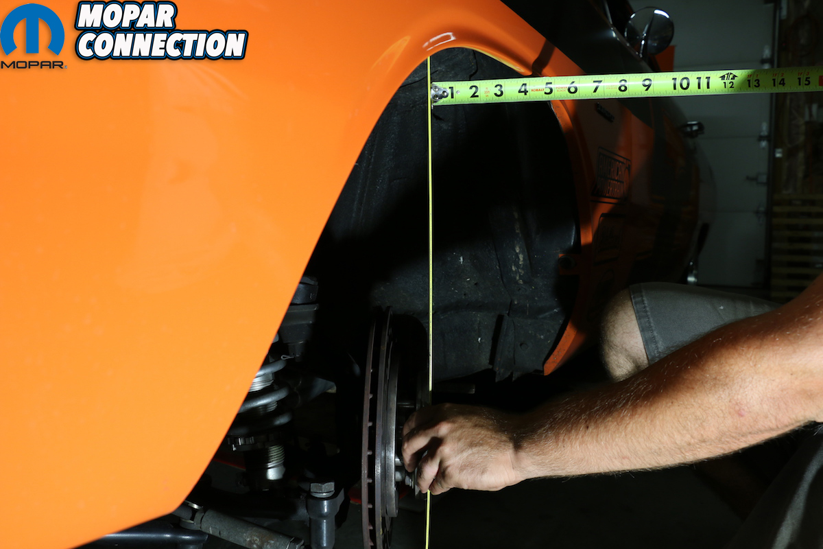 Fitment Fundamentals: Fitting Large Tires and Wheels Beneath Your