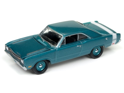 New Scale Model Mopars Hitting The Market From Auto World