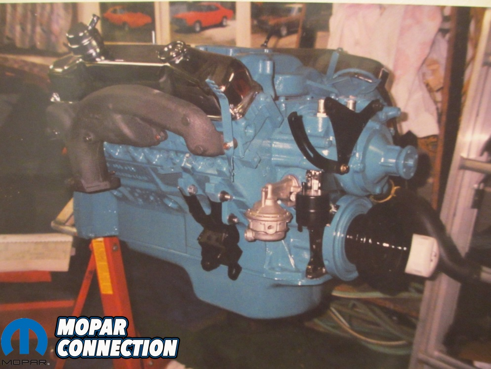 24 Mopar Connection Magazine A Comprehensive Daily