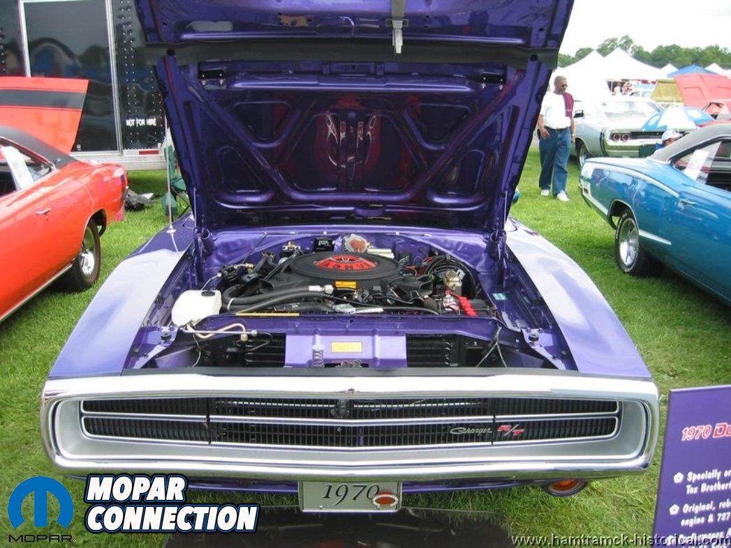 10 Mopar Connection Magazine A Comprehensive Daily