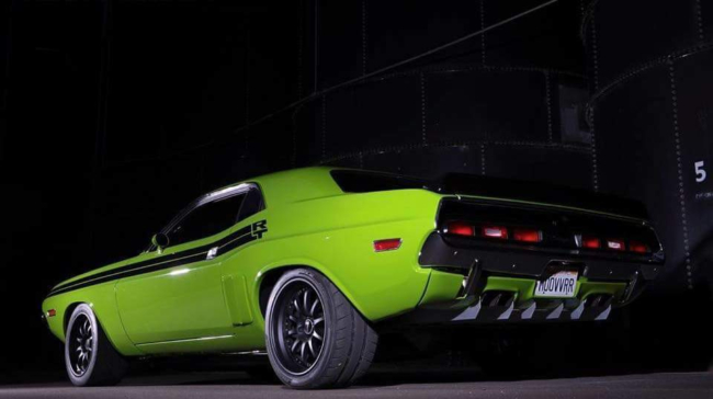 A One Stop Shopping With Reilly Motorsports - Mopar