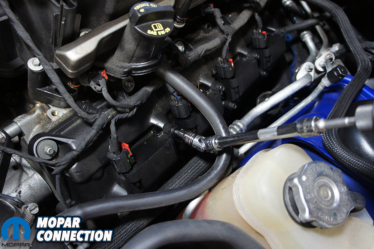 Gallery: Power Gains with Hooker Headers, HP Tuners, MSD