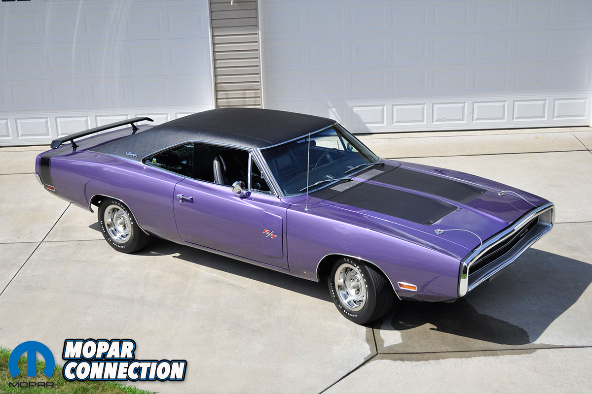 1970 Dodge Charger R/T