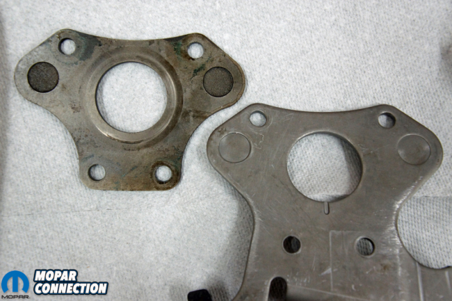 016-hughes-engines-cloyes-timing-chain-tensioner-mopar-additional-hole