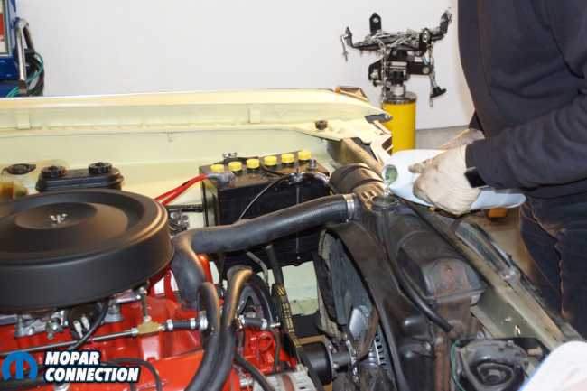 021-hughes-engines-cloyes-timing-chain-tensioner-mopar-add-coolant