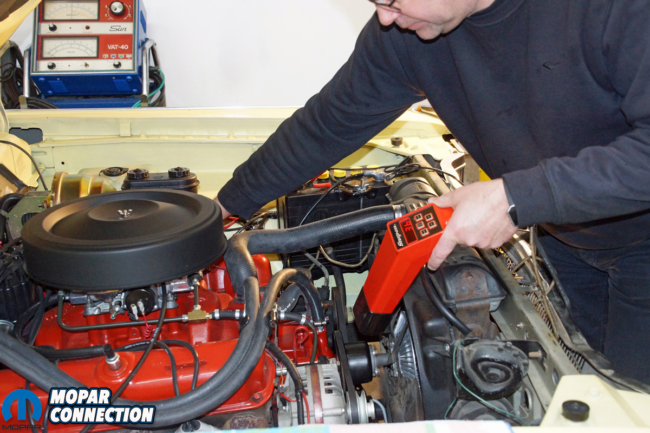 025-hughes-engines-cloyes-timing-chain-tensioner-mopar-ignition-timing