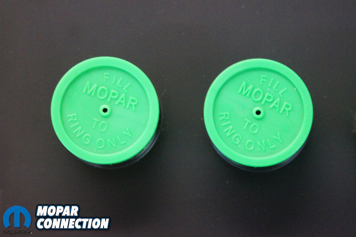 YearOne Original Equipment Appearance Battery Topper