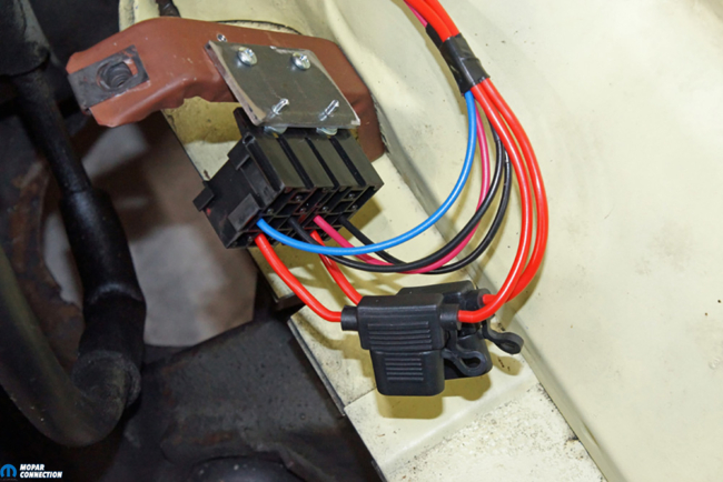 022-Relay-Conversion-Wires-Low-High-Beam-Ground-Power-Side-Mopar