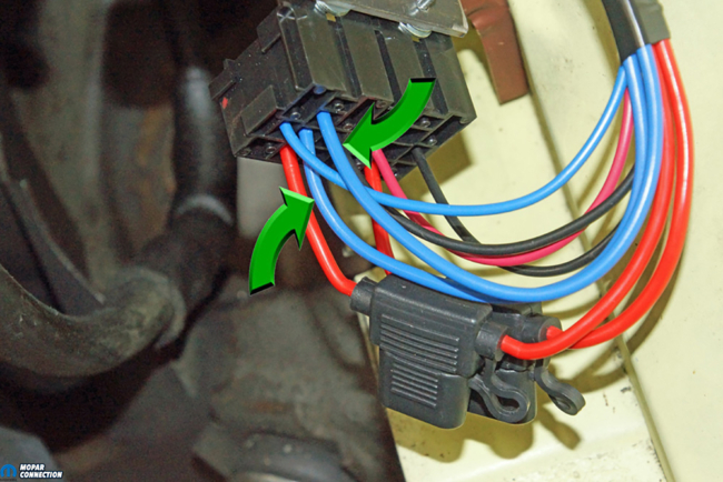 024-Relay-Conversion-Wires-Low-Beam-Power-Side-Mopar